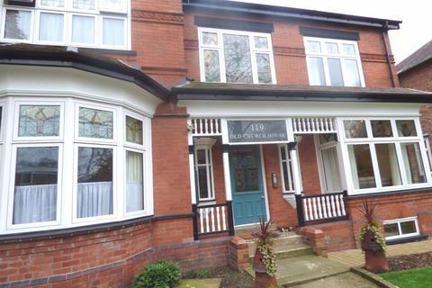 2 bedroom apartment to rent - Flat 2, 119 Church Rd, Urmston, M419ET
