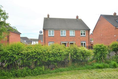 3 bedroom semi-detached house for sale - Havering Close, Derby