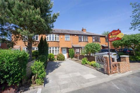 3 bedroom townhouse to rent - Park Road, Westhoughton
