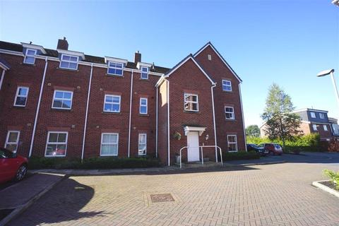 2 bedroom apartment for sale - Marchwood Close, Blackrod