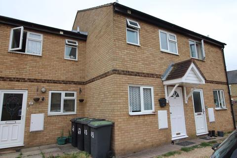 2 bedroom house to rent - Saffron Road, Biggleswade, Bedfordshire
