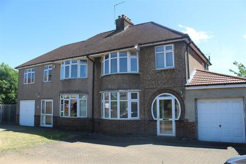 3 bedroom semi-detached house to rent - Heversham Road, Bexleyheath