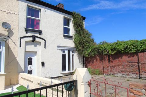 4 bedroom end of terrace house for sale - Cunard Road, Liverpool