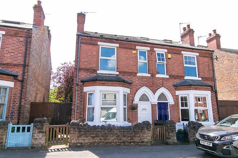 4 bedroom semi-detached house for sale - Percival Road, Sherwood, Nottingham