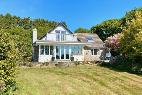 4 bedroom detached house for sale - Widegates, Looe