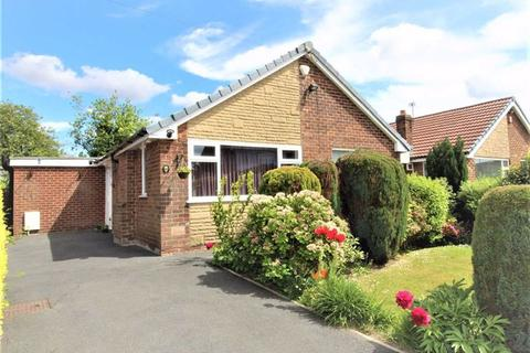 4 bedroom bungalow for sale - Woodhall Avenue, Whitefield