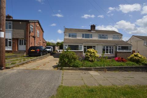 3 bedroom semi-detached house to rent - Wesley Avenue, Low Moor, Bradford