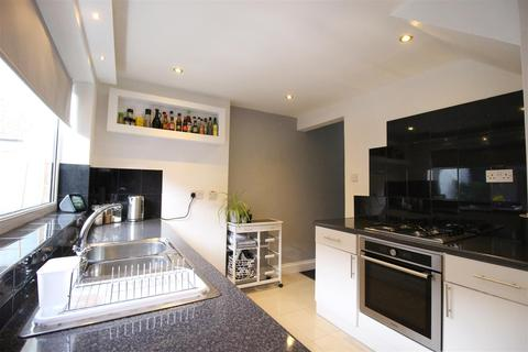 2 bedroom terraced house for sale - Peabody Street, Darlington