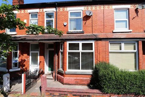 3 bedroom terraced house to rent - Monica Grove, Manchester