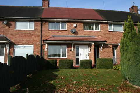 3 bedroom terraced house to rent - Turves Green, West Heath