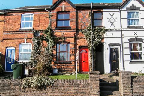 2 bedroom terraced house to rent - Stoke Road, Bromsgrove