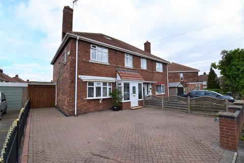 3 bedroom semi-detached house for sale - Rokeby Park, Hull