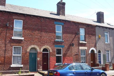 2 bedroom terraced house to rent - Granville Road, Off Newtown Road