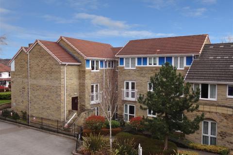 1 bedroom retirement property for sale - Stanhope Court, Brownberrie Lane, Horsforth