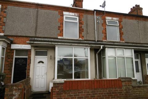 3 bedroom terraced house to rent - Neptune Street, Cleethorpes