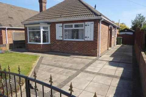 2 bedroom detached bungalow for sale - 38 Warwick Road, Cleethorpes, DN35 9EE