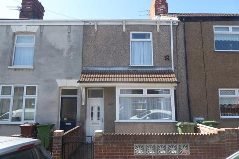 2 bedroom terraced house for sale - 206 Willingham Street, Grimsby dn332 9py