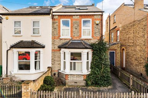 4 bedroom semi-detached house for sale - Beresford Road, Kingston Upon Thames