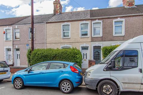 2 bedroom terraced house for sale - Glamorgan Street, Canton