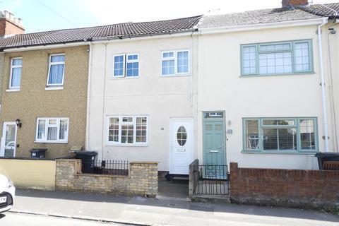 3 bedroom terraced house for sale - Hughes Street, Rodbourne, Swindon