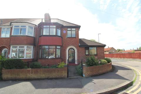 4 bedroom end of terrace house for sale - St. Marys Avenue, Hull
