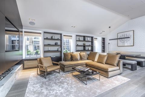2 bedroom flat to rent - Down Street Mews, Mayfair W1K