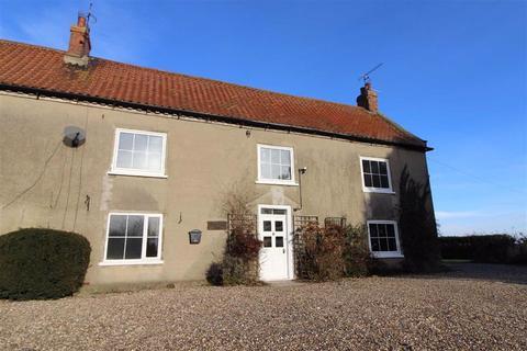 3 bedroom semi-detached house to rent - Park House Farm, Malton Road, HU17