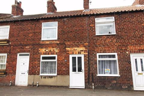 2 bedroom terraced house to rent - Eastgate South, YO25