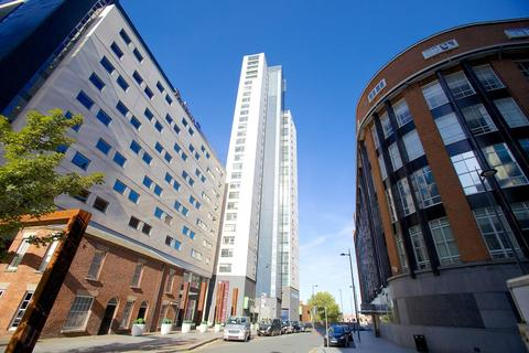 3 bedroom apartment to rent - Old Hall Street, Liverpool