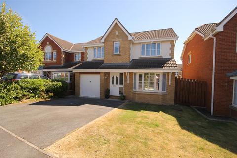 4 bedroom detached house to rent - Moorhen Road, Bishop Cuthbert, Hartlepool