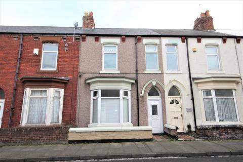 3 bedroom terraced house to rent - Osborne Road, Hartlepool
