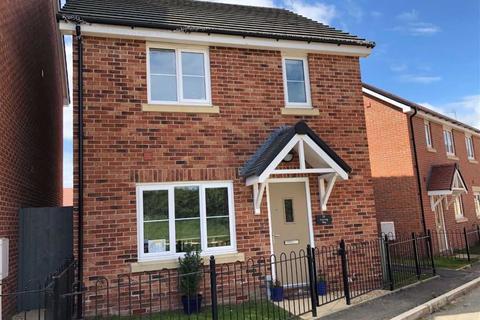 3 bedroom detached house for sale - Ceiriog Way, St Martins