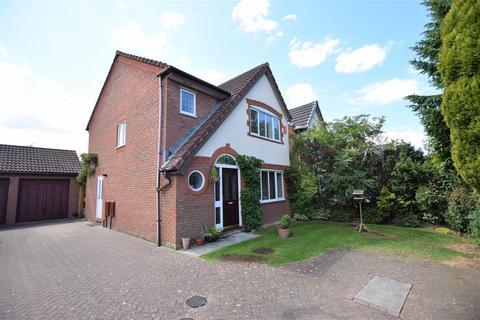 3 bedroom detached house for sale - Fitzharding Road, Ham Green