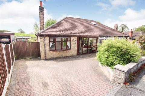 2 bedroom semi-detached bungalow for sale - Woodside Avenue, Brown Edge, Stoke On Trent