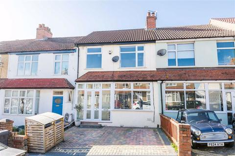 3 bedroom terraced house for sale - Sandling Avenue, Horfield, Bristol