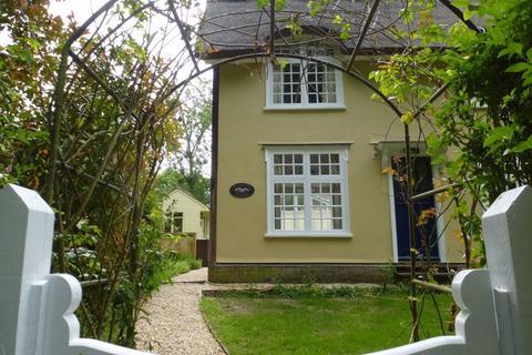 2 bedroom house to rent - Manor Lane, Horringer