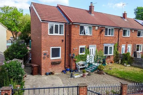 4 bedroom end of terrace house for sale - Queensway, Guiseley, Leeds