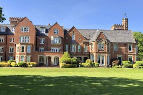 2 bedroom apartment for sale - Singleton Hall, Lodge Lane, Poulton