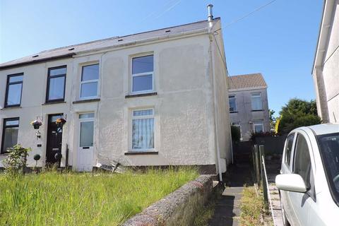 3 bedroom semi-detached house for sale - Llandeilo Road, Upper Brynamman
