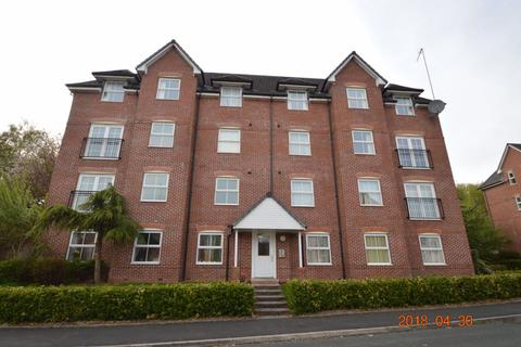 2 bedroom flat to rent - Stoneyholme Avenue, Crumpsall, Manchester