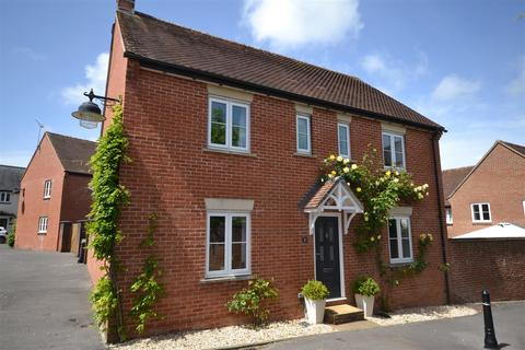 4 bedroom detached house for sale - Willow View, Charlton Down