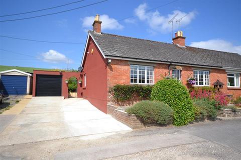2 bedroom semi-detached bungalow for sale - North Street, Charminster, Dorchester