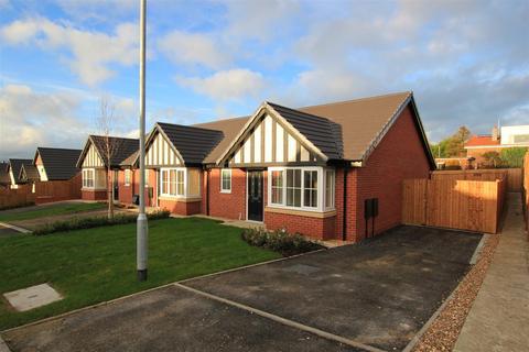 1 bedroom bungalow for sale - Pendlebrook, Peel Park Avenue, Clitheroe, Lancashire. BB7 1ET