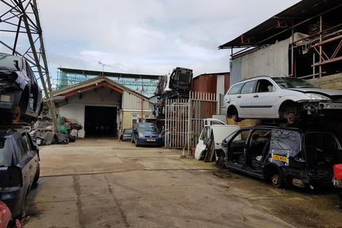 Industrial unit for sale - Willow Lane, Mitcham