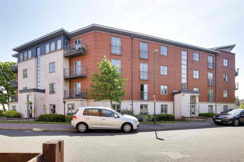 2 bedroom apartment for sale - Ockbrook Drive, Mapperley, Nottinghamshire, NG3 6AU