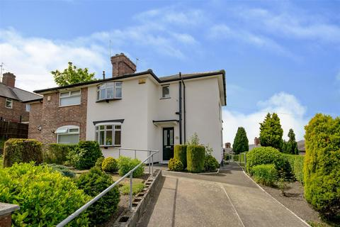 3 bedroom semi-detached house for sale - Barnby Walk, Sherwood, Nottinghamshire, NG5 3EU