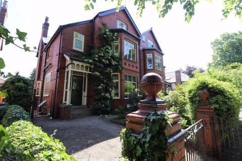 6 bedroom semi-detached house for sale - Chandos Road, Chorlton, Manchester, M21