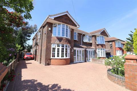 7 bedroom semi-detached house for sale - Withington Road, Chorlton, Manchester, M21