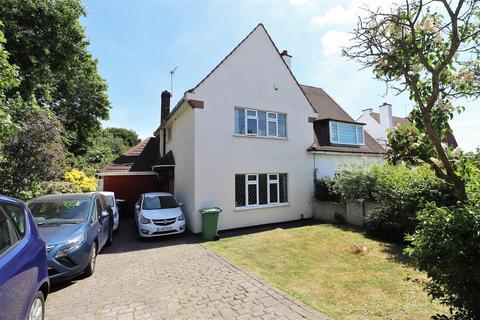3 bedroom semi-detached house for sale - Gravel Hill, Bexleyheath