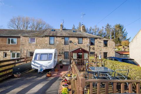 4 bedroom terraced house for sale - Millfield Place, East Ord, Berwick-upon-Tweed, TD15